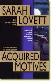 Acquired Motives